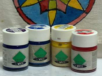 Production Textile by WACO Paints